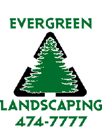 Evergreen Landscaping Logo
