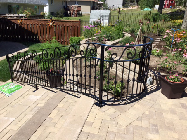 Interlock, Fencing and Railings